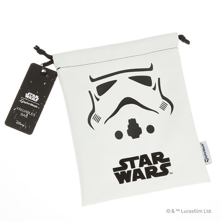 Valuables Bag - Stormtrooper
