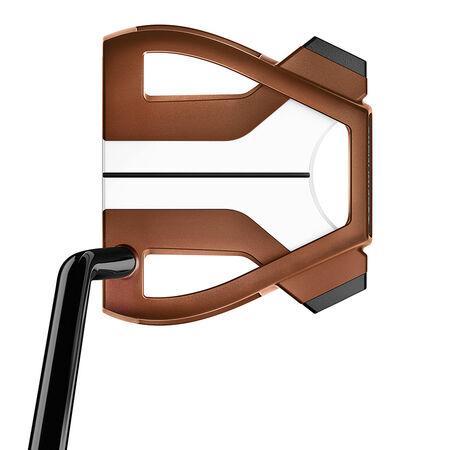 Spider X Copper Single Bend