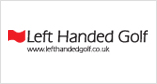 Left Handed Golf