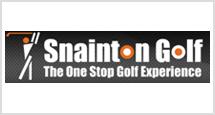 Snainton Golf