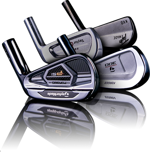 Feed Back Irons