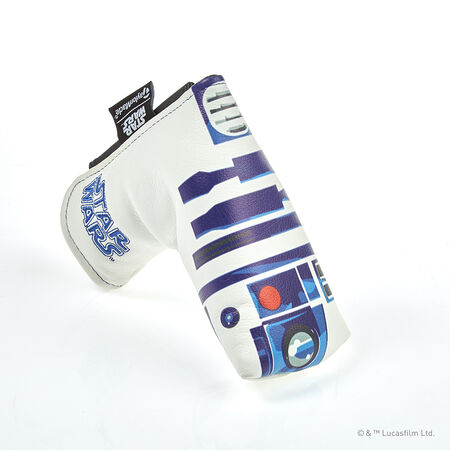 Putter Cover - R2D2