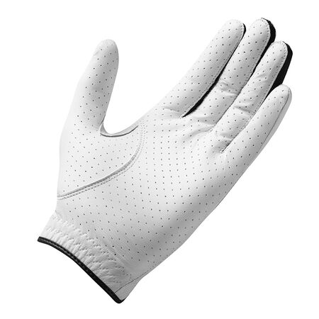 Stratus All Leather Glove