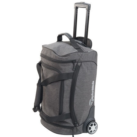 Classic Rolling Carry On Bag