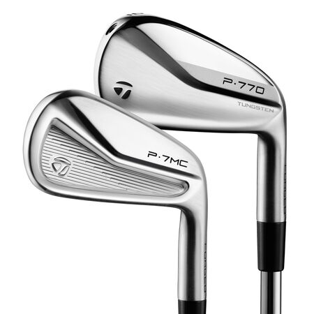 P770/P7MC Combo Set Irons