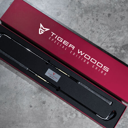MG2 Tiger Woods Gift Set