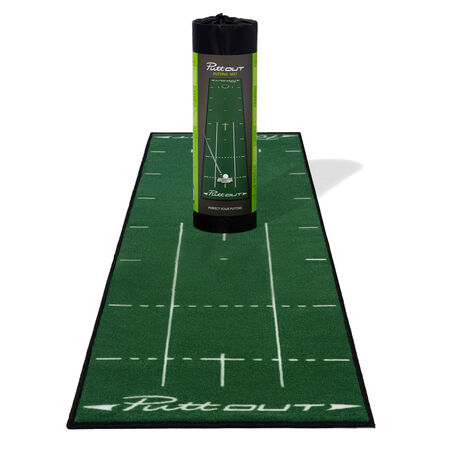 PuttOUT Pro Putting Matt