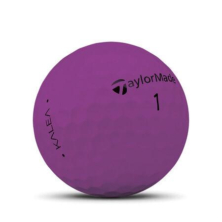 Kalea Golf Balls Dz Purple