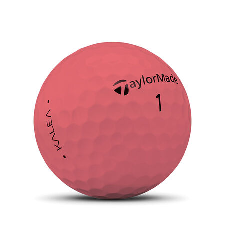 Kalea Golf Balls Dz Peach