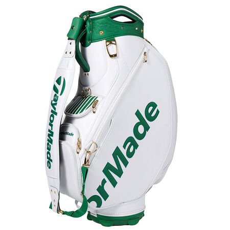 Season's Traditions Staff Bag