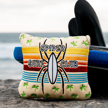 Spiders Surf Club ***COMING SOON***