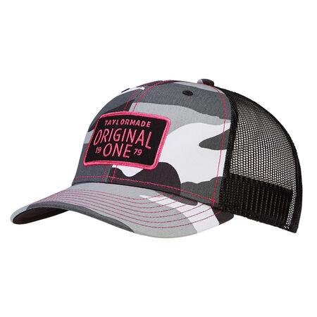 Womens Trucker Cap