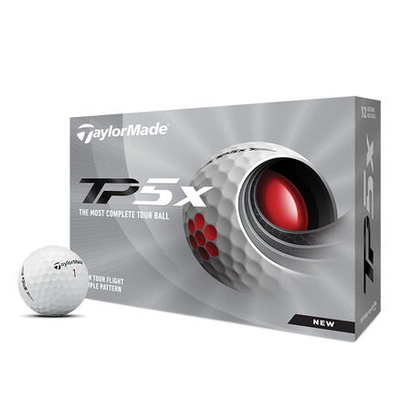 TP5x Personalised Golf Balls