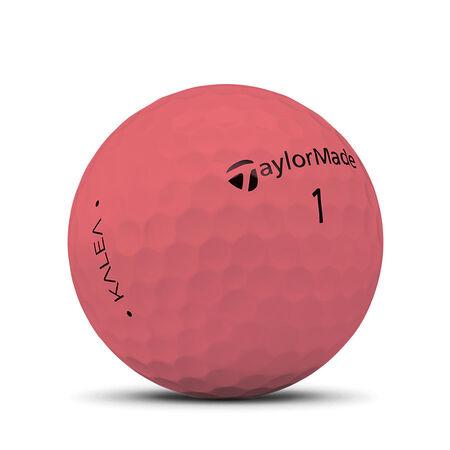 Kalea Golf Balls Dz Peach