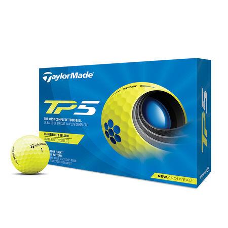 TP5 Dz Yellow