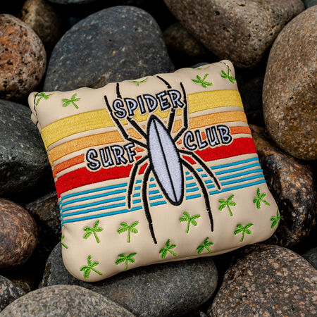Spiders Surf Club