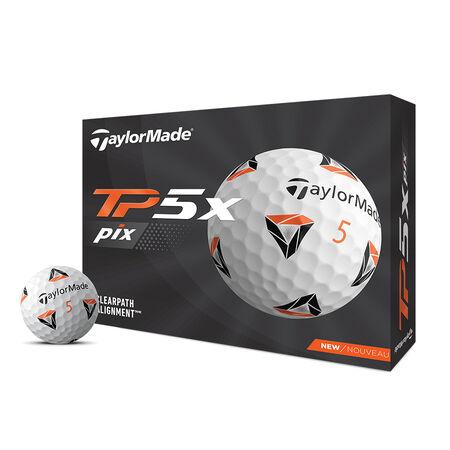 TP5x Pix 2.0 Dz