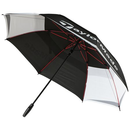 Double Canopy Umbrella 64 In