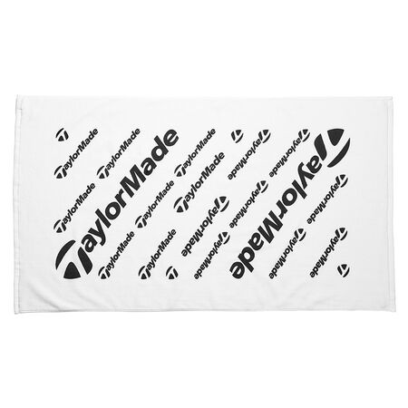 Tour Towel White