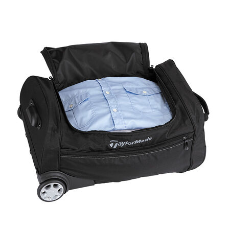Performance Rolling Carry On Bag Black