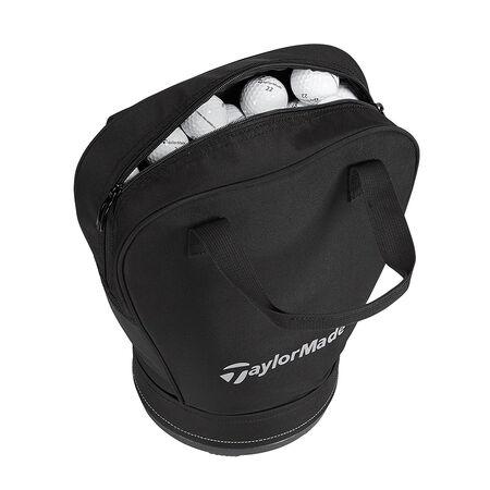 Performance Practice Ball Bag Black