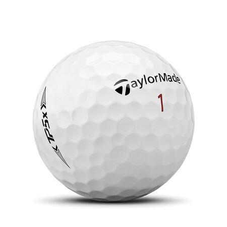 TP5x Personalised Golf Balls