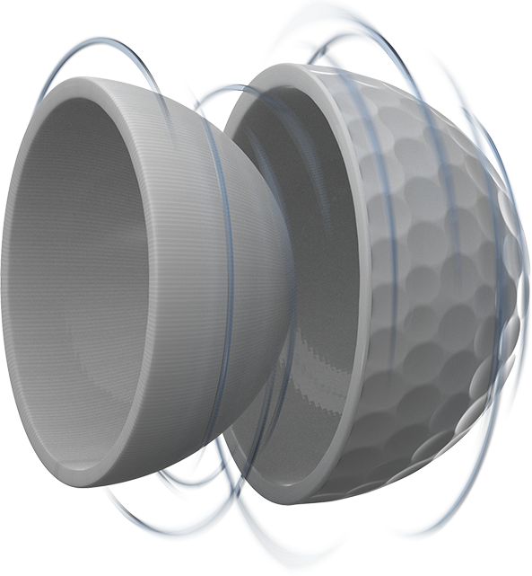 TP 5/TP 5x Dual-Spin Cover