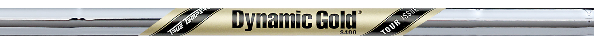 Dynamic Gold Tour Issue S400